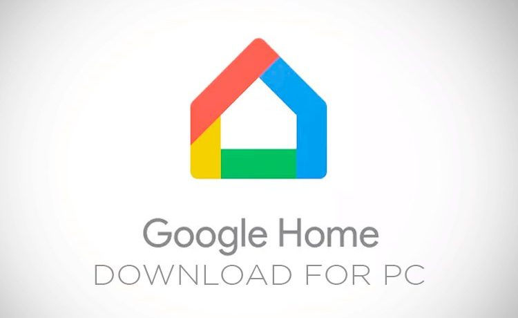 google-home-pc
